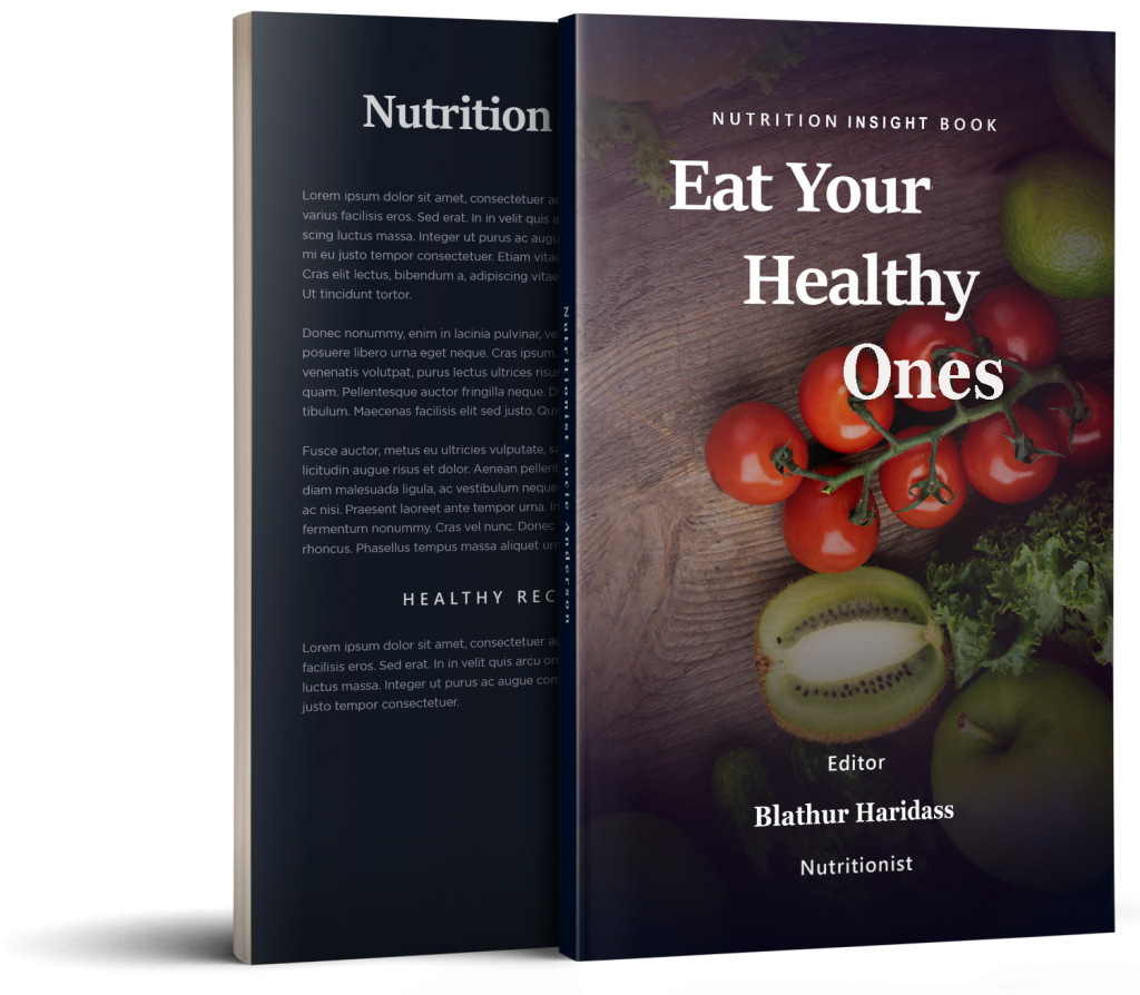 Eat Your Healthy Ones - Blathur